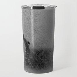 Dia de Agua Travel Mug