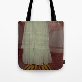 Bad religion Tote Bag
