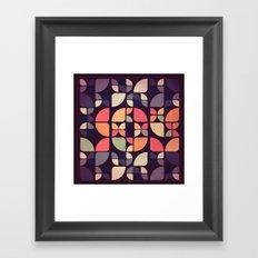 Joy Framed Art Print