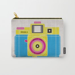 HOLGA BRIGHT! Carry-All Pouch