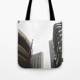 Sydney Modern Architecture Tote Bag