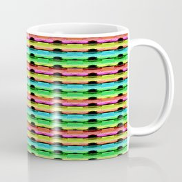 Pop Star Raceway Coffee Mug