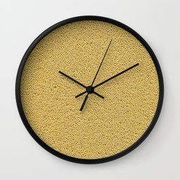Millet. Background. Wall Clock