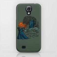 Follow Your fate Slim Case Galaxy S4
