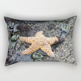Starfish - La Push Rectangular Pillow