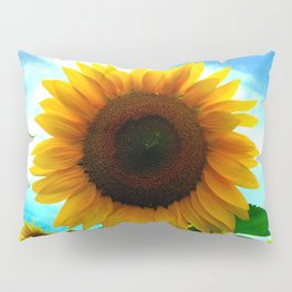 The sun will come out tomorrow Pillow Sham