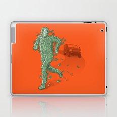 The Six Million Dollar Man Laptop & iPad Skin