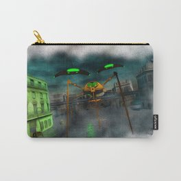 War of the Worlds Part 1 Carry-All Pouch