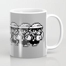 Wario Dash Coffee Mug
