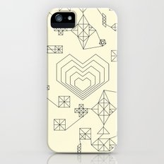 Valentine Slim Case iPhone (5, 5s)