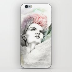 Fallen Faery iPhone & iPod Skin