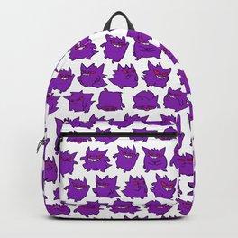 094 pattern Backpack