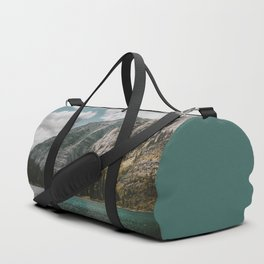 Rocky Mountains Duffle Bag