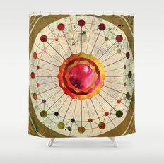 Cosmos MMXIII - 09 Shower Curtain