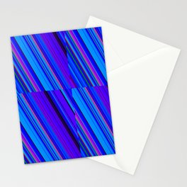 Re-Created Cross No. 7 by Robert S. Lee Stationery Cards
