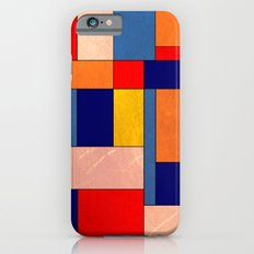 Abstract #340 Slim Case iPhone 6s