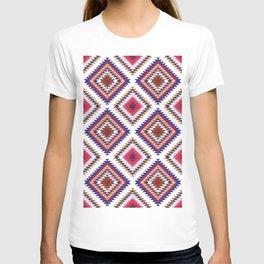 Aztec Rug T-shirt