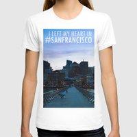 metropolis T-shirts featuring Metropolis by Pan Kelvin