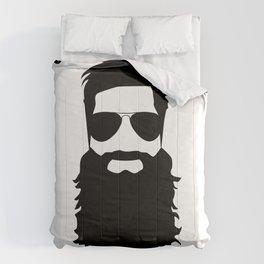 Beardiful Comforters