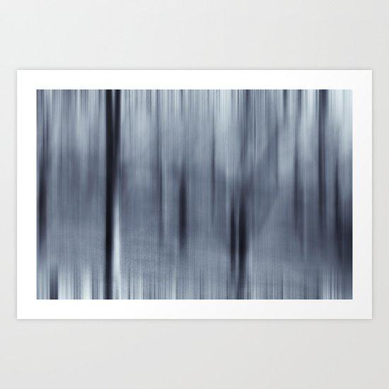 Digital Art  Art Print