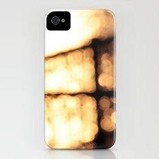Golden Sunset iPhone (4, 4s) Slim Case