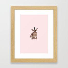 I am Your Framed Art Print