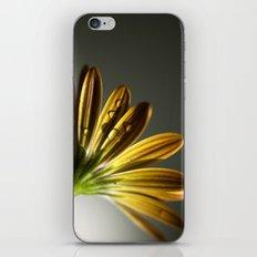 simple beauty. iPhone & iPod Skin