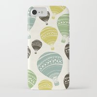 balloons iPhone & iPod Cases featuring Balloons by spinL