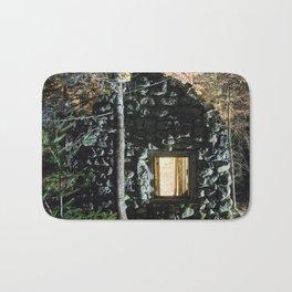 Stories in Stone Bath Mat
