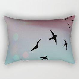 Joy 2 Rectangular Pillow