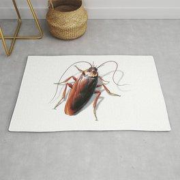 Cockroach Rug