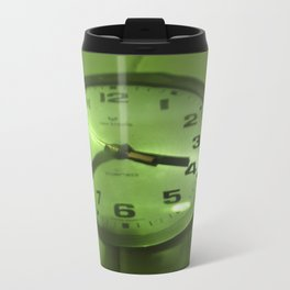 Grow old along with me, the best is yet to be. Travel Mug