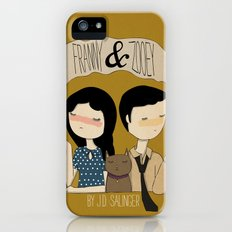 Franny & Zooey iPhone (5, 5s) Slim Case