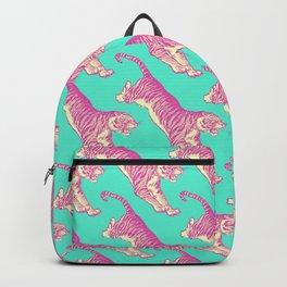 Happy Tiger Backpack