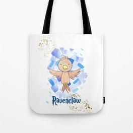 Ravenclaw - H a r r y P o t t e r inspired Tote Bag