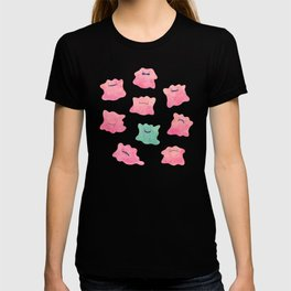 Ditto bunch T-shirt