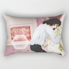 versailles no bara Rectangular Pillow