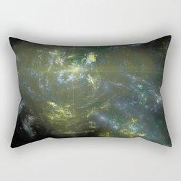 Palladium Nebula Rectangular Pillow