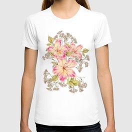 Azelea Lace T-shirt
