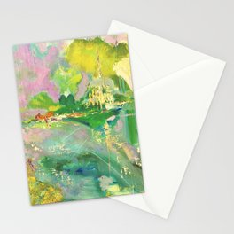 Eve of Camlann Stationery Cards