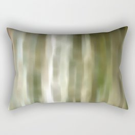 light breaks in Rectangular Pillow