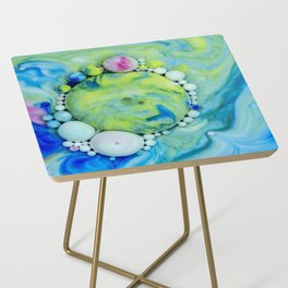 Bubbles-At - Gazer Side Table