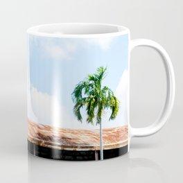 Rusted Roof Coffee Mug
