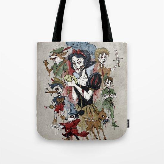 The Return of The Classics Tote Bag