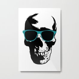 Cool to the Core Metal Print