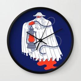 Nuno Wall Clock