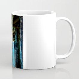 Capitola Pier Coffee Mug
