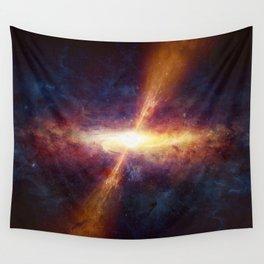 Quasar Wall Tapestry