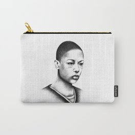 OITNB | Poussey Carry-All Pouch