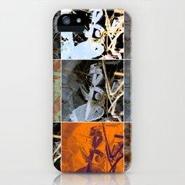 Icescape II iPhone Case